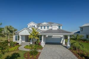 Neal Signature Homes announces grand opening of its model in MiraBay