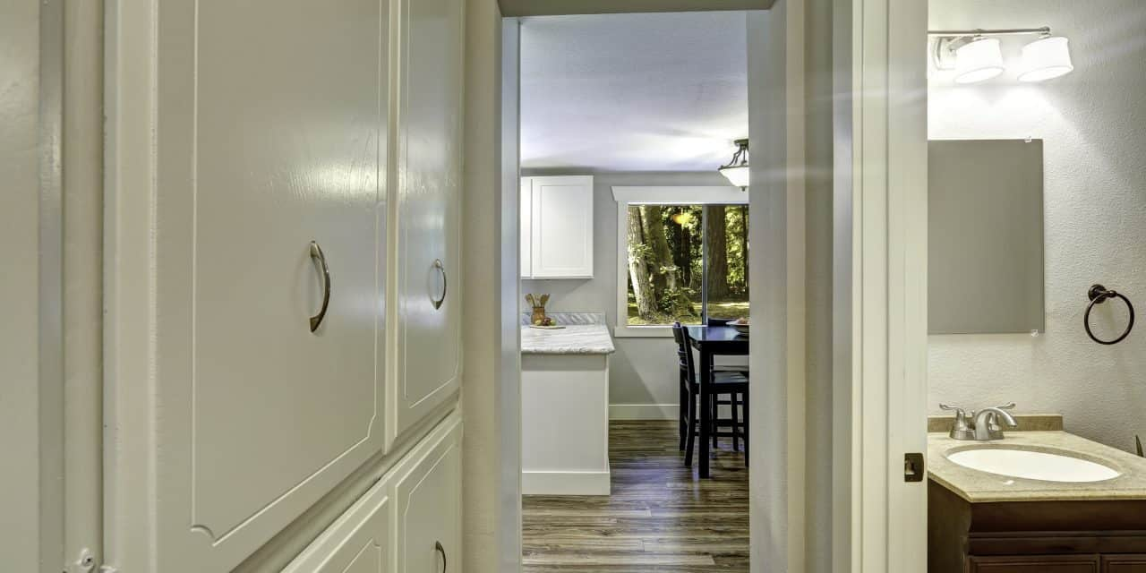 New Home Walk Through | Home Inspection Final Walk Through