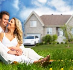 Couple on White is happy about using one of the top home builders in US