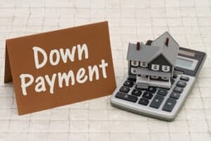 Down Payment | Guide to buy new home