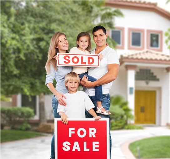 Home Ownership New Homes Solutions