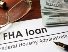 FHA Loan Application