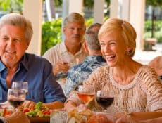 Happy Residents of MiraBay by Newland Communities