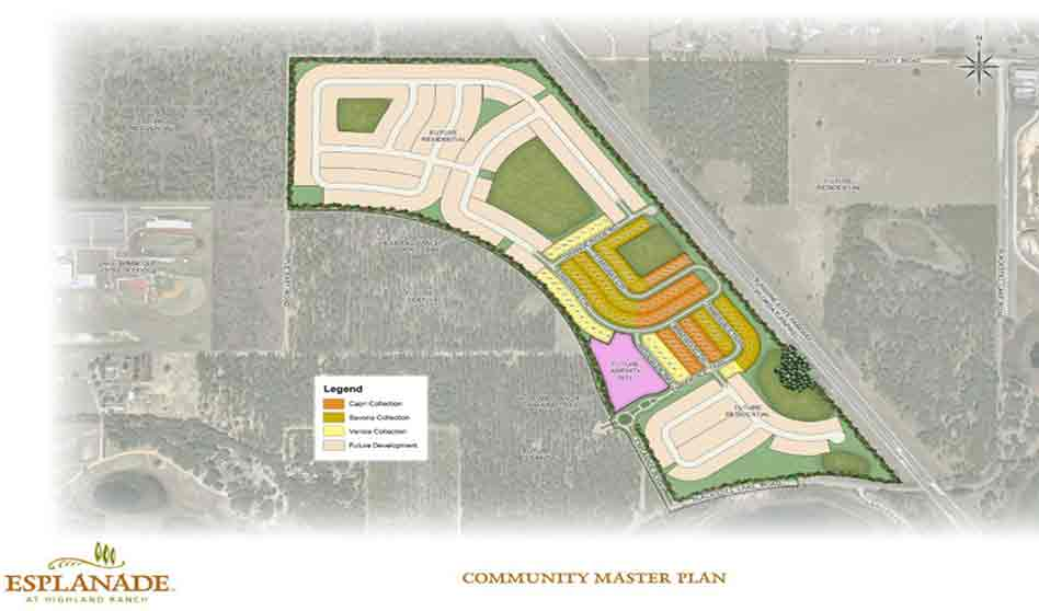 Five Amazing Master Planned Communities