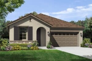 Alcove Plan in Tradition at Catania of KHovnanian Homes from low $200s