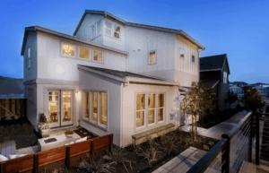 Plan 2 at Citron at Wallis Ranch in Dublin, California | Pulte Homes