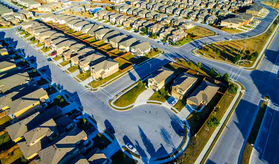 Is Now the Right Time to Buy in Texas?