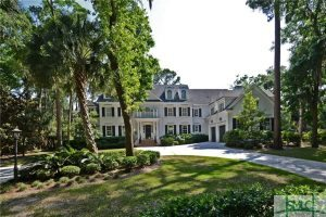 Luxurious Home for sale at The Landings