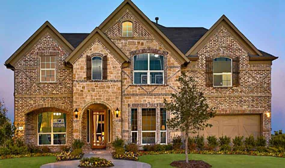 Three Prestigious Communities in Frisco, TX from Landon Homes