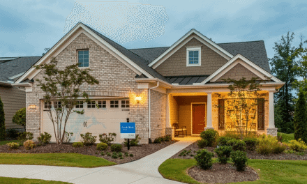 Pulte Homes gets the Job Done!