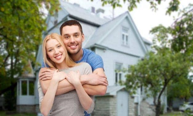 5 Reasons to Buy a Home Instead of Renting