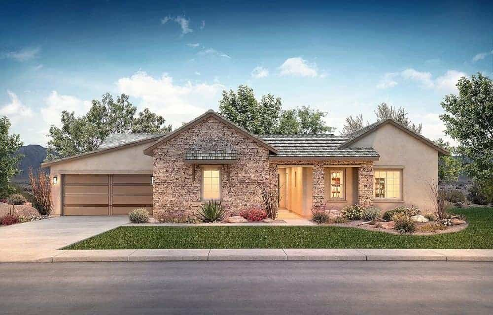 3 of the Most Exciting New Home Communities in Arizona