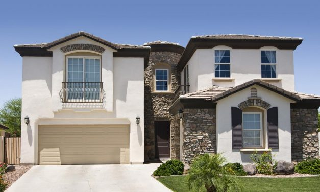 Luxury Homes in Gilbert, AZ From the $500s