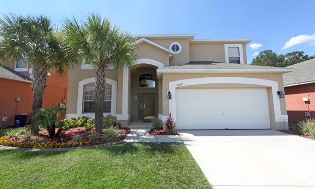 New Homes in Orlando, FL from the $300s