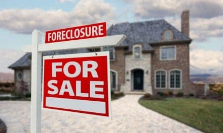 5 Reasons to Avoid Foreclosure Home Purchases & Choose a Move-In Ready Property Instead