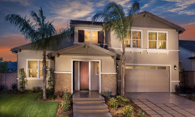 VALUABLE YEAR-END SPECIALS AVAILABLE NOW AT AUDIE MURPHY RANCH NEIGHBORHOODS IN MENIFEE