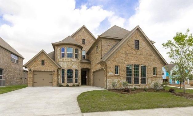 Landon Homes