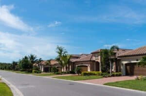 Home Community in Texas
