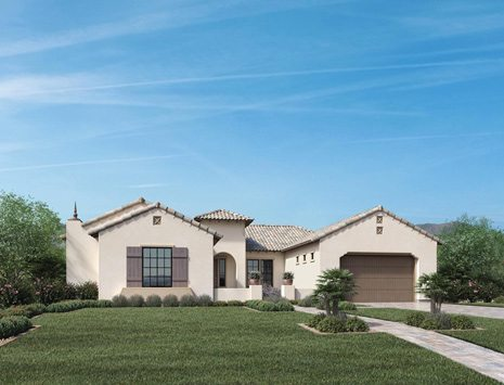 Luxurious Homes in Gilbert for sale