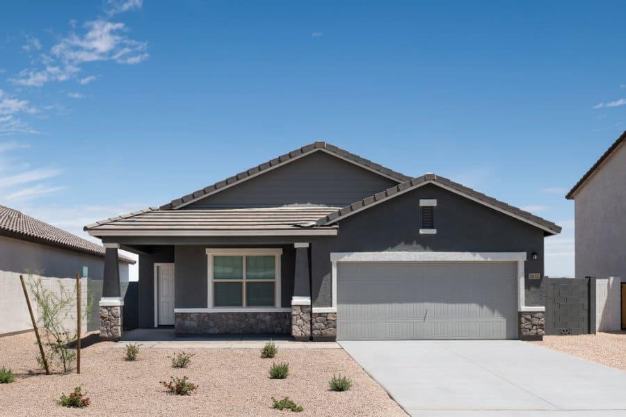 Starlight Homes Image