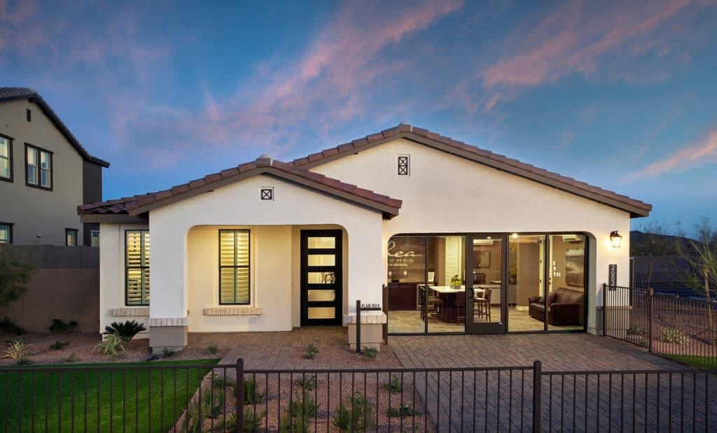 Shea Homes 4014