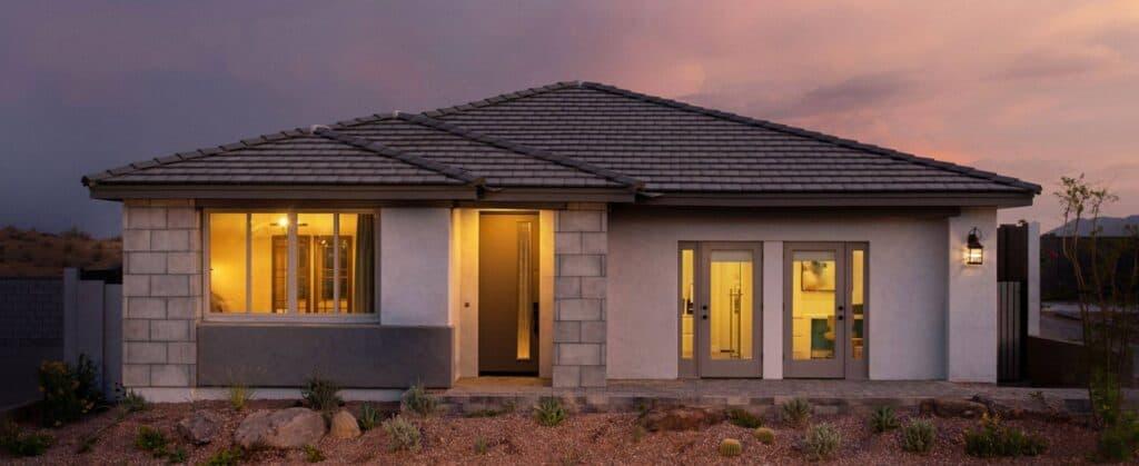 Serenity Home at Rancho Cabrillo